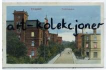 Jaworzyna Śląska - Konigszelt - Friedrichstrasse