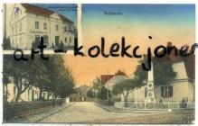 Smolec - Schmolz k.Wrocław - Uliczka