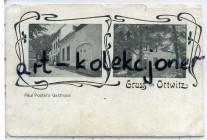 Wrocław - Breslau - Opatowice - Ottwitz - Gospoda