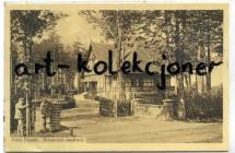 Ligota Mała - Klein Ellguth - Jagdhaus