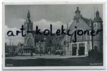 Gdańsk - Danzig - Dworzec