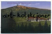 Śnieżnik - Schneeberg - Kotlina Kłodzka - Schronisko