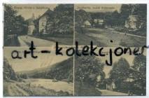 Siedlęcin - Boberrohrsdorf k. Jelenia Góra