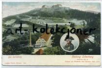 Srebrna Góra - Silberberg - Twierdza - Total