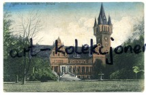 Wrocław - Partynice - Hartlieb - Pałac