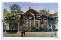 Legnica - Liegnitz - Stary Ratusz