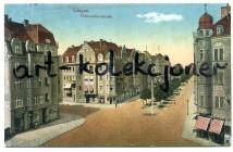 Głogów - Glogau - Hohenzollernstrasse