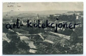 Kłodzko - Glatz - Total na miasto - Twierdza