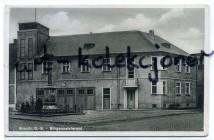 Branice - Branitz - Burgermeisteramt