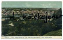 Lwów - Lemberg - Total na miasto