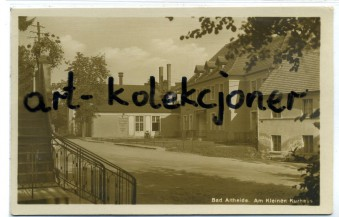 Polanica Zdrój - Bad Altheide - Kurhaus - Total