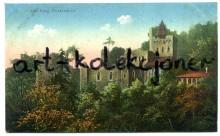 Zamek Książ - Furstenstein - Alte Burg