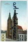 Wrocław - Breslau - Magdalenenkirche