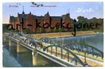 Wrocław - Breslau - Most