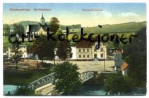 Jelenia Góra - Barcinek - Berthelsdorf - Gerichtskretscham