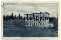Wałbrzych - Konradów - Konradsthal - Rehbockschanke