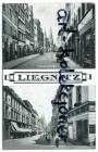 Legnica - Liegnitz - Frauenstrasse - Dwa ujęcia