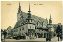 Brzeg - Brieg - Ratusz