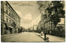 Opole - Oppeln - Krakauerstrasse